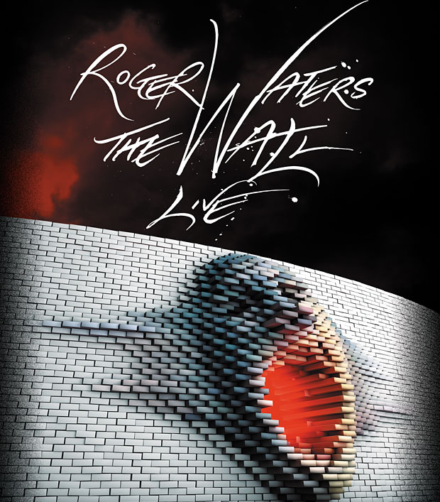 Roger Waters: The Wall Tour 2010-11 at werd.com