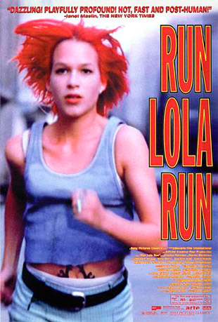 Run Lola Run at werd.com