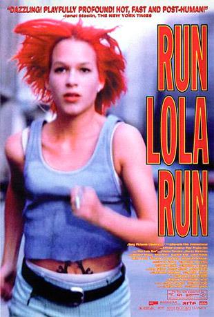 Run Lola Run at werd.com