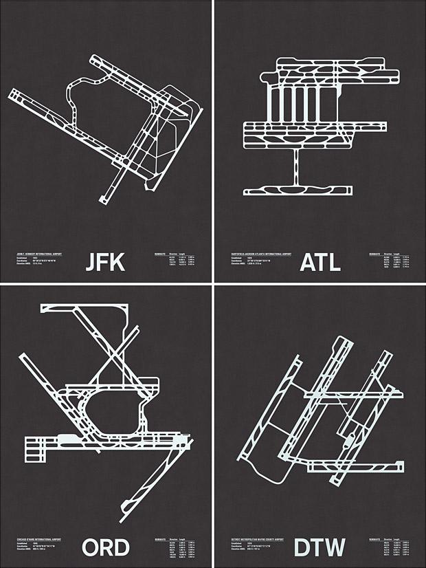Runway Series Prints at werd.com