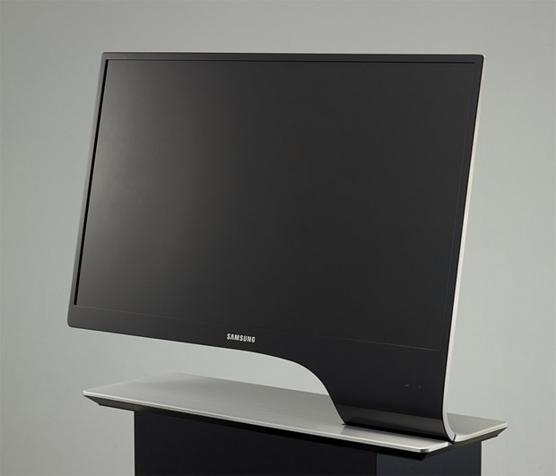 Samsung 950 Series 3D LED Monitor at werd.com
