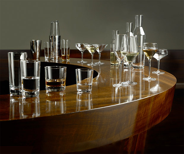 Schott Zwiesel Basic Bar Collection at werd.com