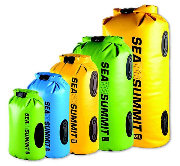 Hydraulic Dry Bags at werd.com