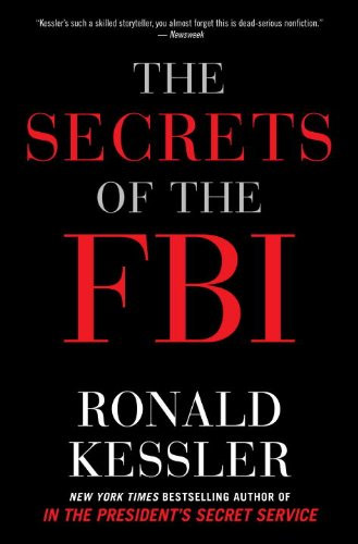 secrets of the fbi The Secrets of the FBI