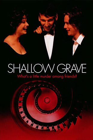 Shallow Grave at werd.com