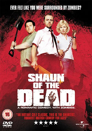 Shaun of the Dead at werd.com