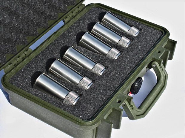 ShotShell Ammo Crate at werd.com