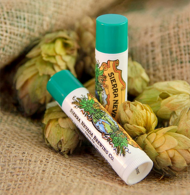 Sierra Nevada Lip Balm at werd.com