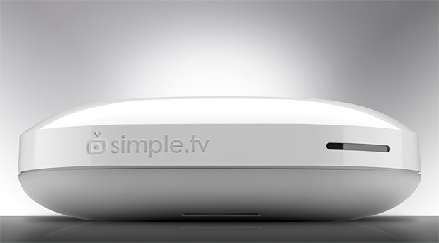 Simple.tv at werd.com