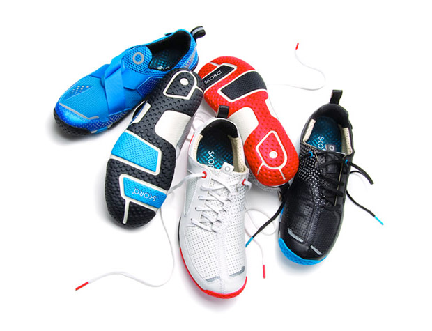 Skora Running Shoes at werd.com
