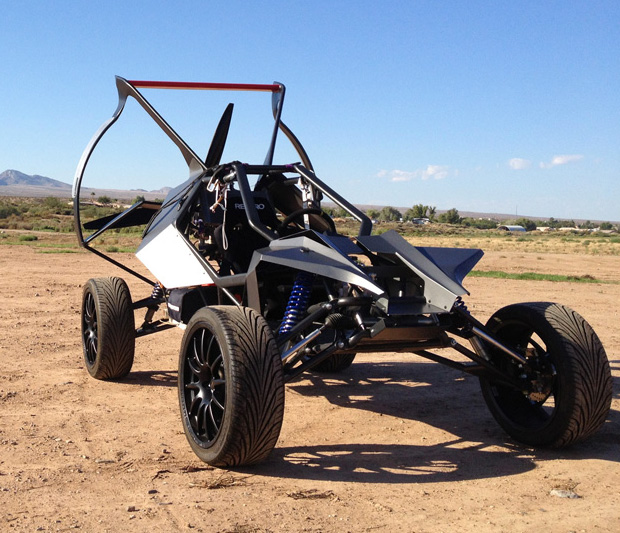 SkyRunner at werd.com