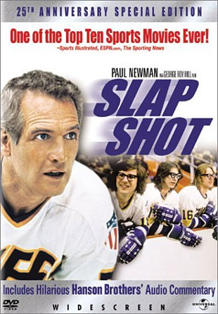 Slap Shot at werd.com