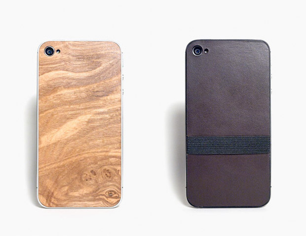 Sled Handmade iPhone Cases at werd.com