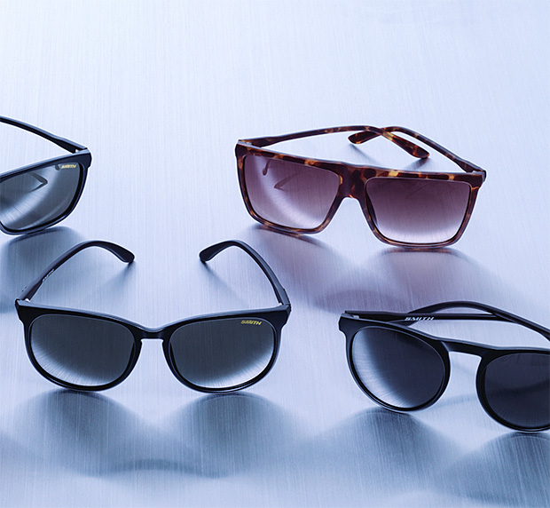Smith Optics Archive Collection at werd.com