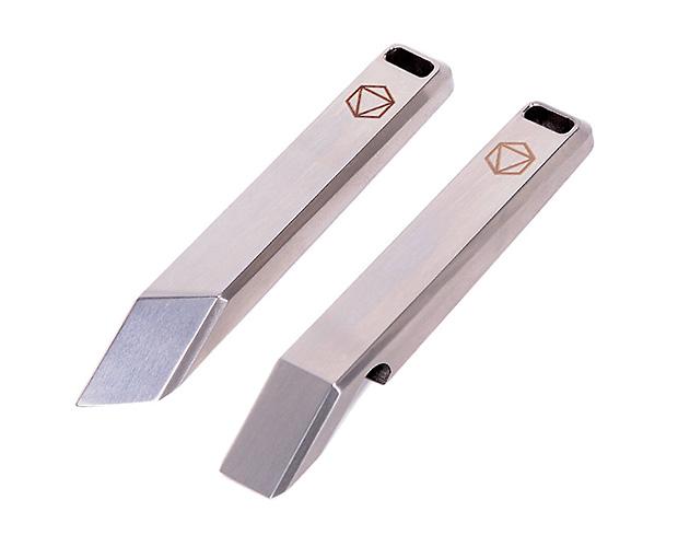 Solid: Series One Titanium Tool Set at werd.com