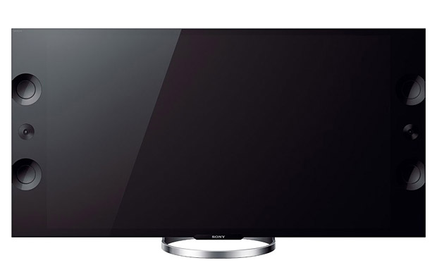 Sony 4K Ultra HD TV at werd.com