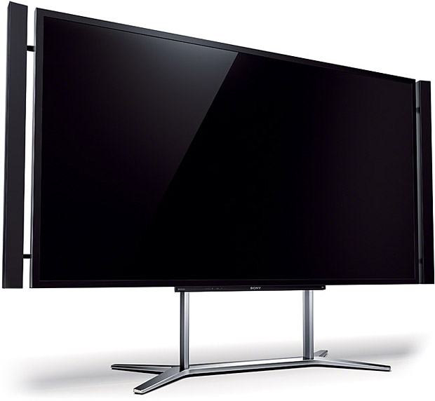Sony 84-inch XBR 4K LED TV at werd.com