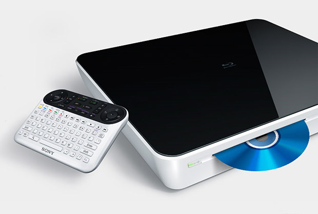 Blu-ray Player for Sony Internet TV at werd.com