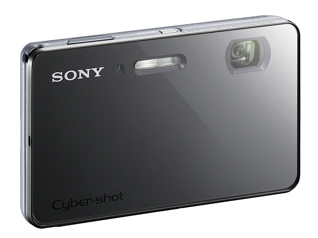 Sony TX200V Waterproof Digital Camera at werd.com