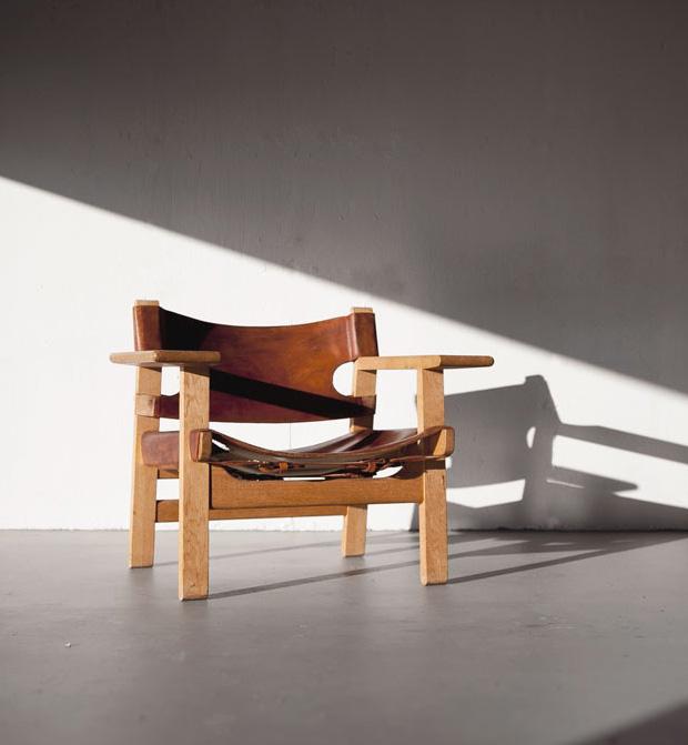 Spanish Chair at werd.com