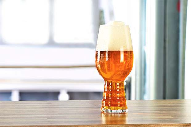 Spiegelau IPA Glass at werd.com