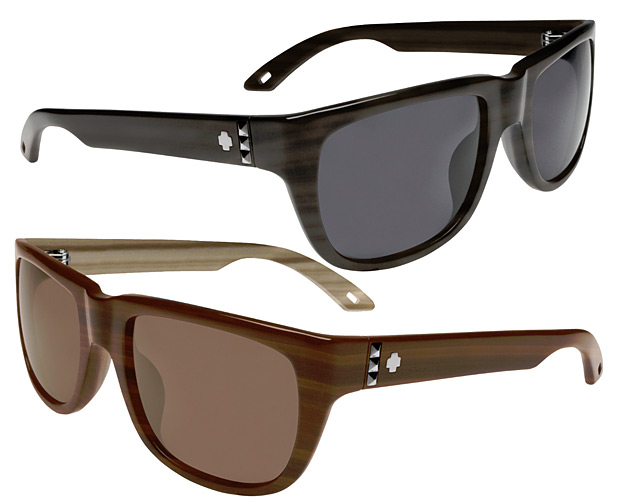 Spy Kubrik Sunglasses at werd.com