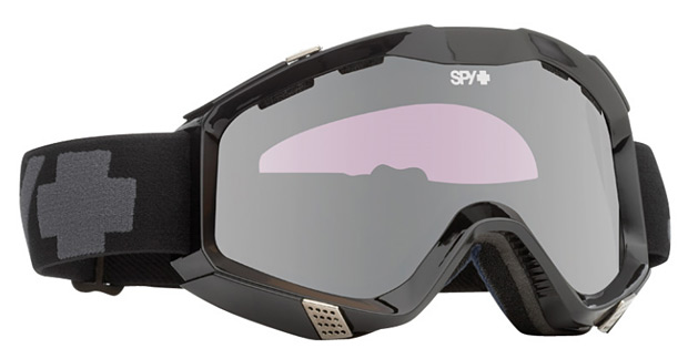 Spy Optic Zed Snow Goggles at werd.com