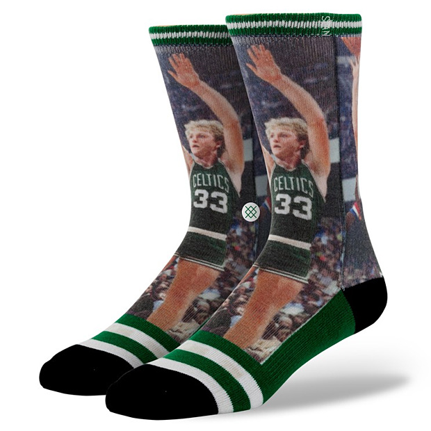 Stance Socks NBA Collection at werd.com