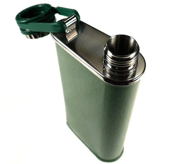 Stanley Classic Flask at werd.com