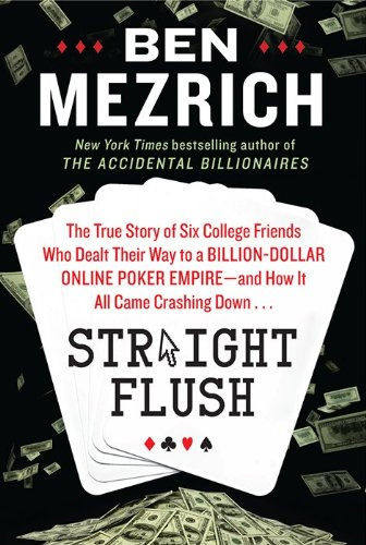 Straight Flush at werd.com