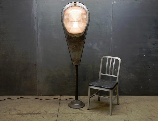 Super Guppy Floor Lamp at werd.com