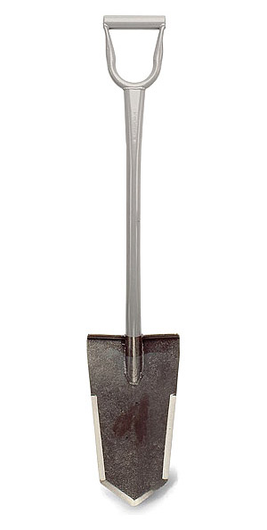 Super-Penetration Shovel at werd.com
