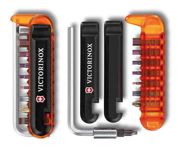 Victorinox Swiss Army Bike Tool at werd.com