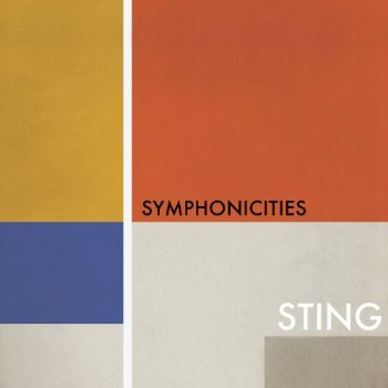 Symphonicities by Sting at werd.com