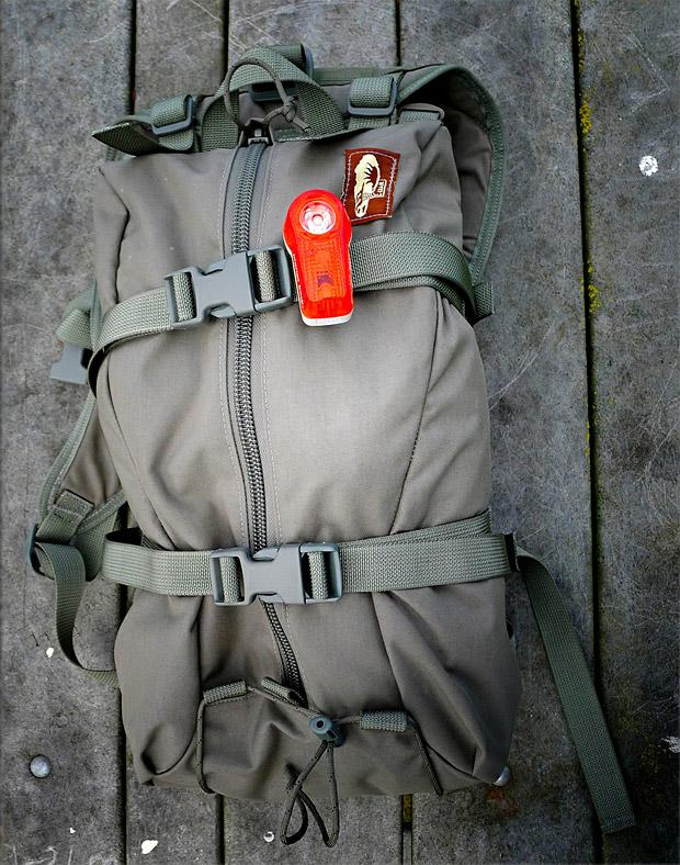 Tarahumara Pack at werd.com