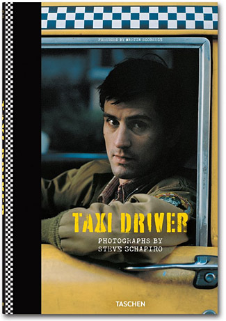 Taxi Driver Photographs by Steve Schapiro