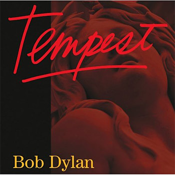 Tempest by Bob Dylan at werd.com