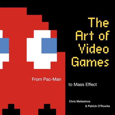 The Art of Video Games: From Pac-Man to Mass Effect at werd.com