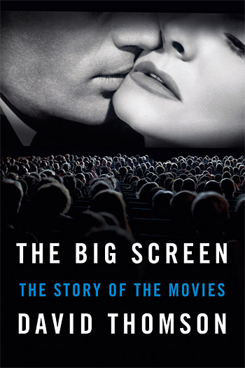 The Big Screen: The Story of the Movies at werd.com