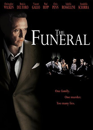 The Funeral at werd.com