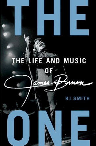 The One: The Life and Music of James Brown at werd.com