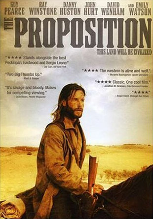 The Proposition at werd.com