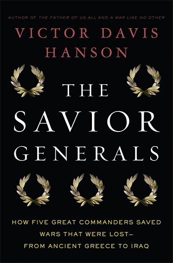 The Savior Generals at werd.com