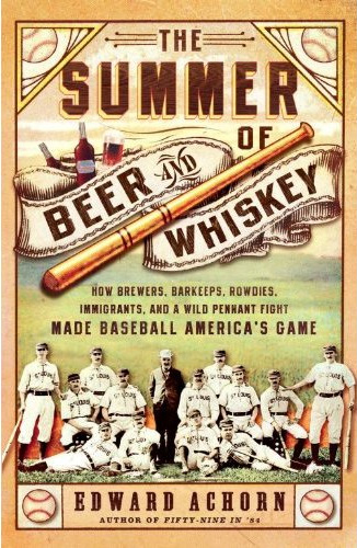 The Summer of Beer and Whiskey at werd.com