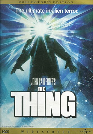 The Thing at werd.com