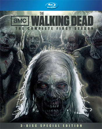 The Walking Dead: The Complete First Season at werd.com