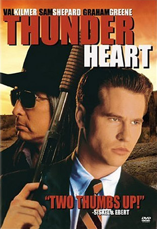 Thunderheart at werd.com