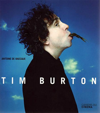 Tim Burton at werd.com