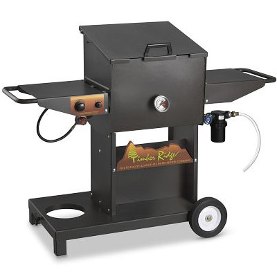 Timber Ridge Backyard Host Deep Fryer at werd.com