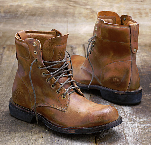 Timberland Colrain Re-issue at werd.com